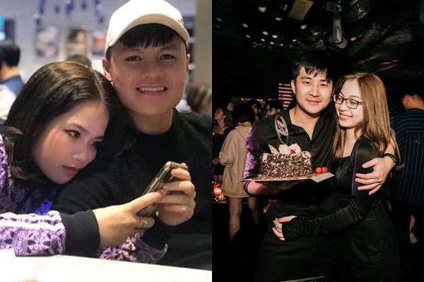 Bạn trai thiếu gia công khai dứt tình khi Nhật Lê lộ clip đi ăn cùng Quang Hải-2