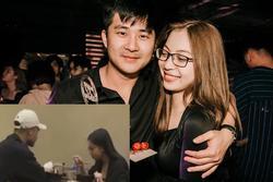 'Bạn trai thiếu gia' công khai dứt tình khi Nhật Lê lộ clip đi ăn cùng Quang Hải