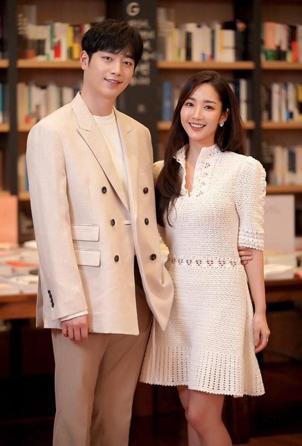 Lee Min Ho và những màn kết hợp được kỳ vọng trên màn ảnh-4