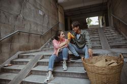 Ca khúc 'Bánh mì không' của Đạt G và Du Duyên bất ngờ được chú ý trở lại