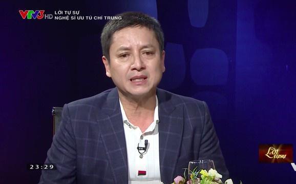 NSƯT Chí Trung bị chỉ trích về bài phỏng vấn sau ly hôn, MC Phí Linh lên tiếng giải vây-1