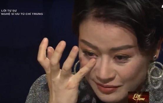 NSƯT Chí Trung bị chỉ trích về bài phỏng vấn sau ly hôn, MC Phí Linh lên tiếng giải vây-2