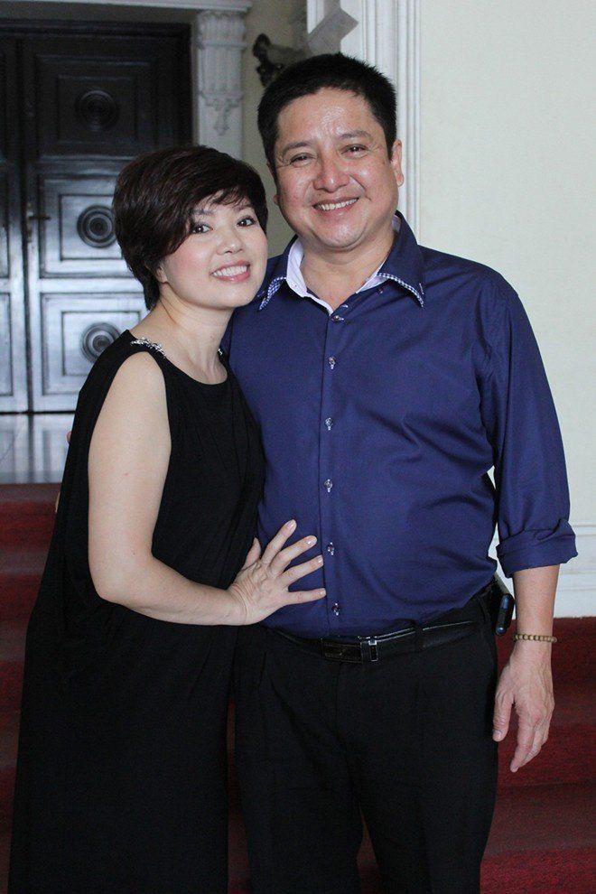 NSƯT Chí Trung bị chỉ trích về bài phỏng vấn sau ly hôn, MC Phí Linh lên tiếng giải vây-3
