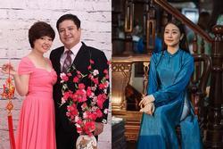 NSƯT Chí Trung bị chỉ trích về bài phỏng vấn sau ly hôn, MC Phí Linh lên tiếng giải vây