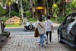 Từ chối cách ly, 2 du khách từ Daegu rời resort Phan Thiết