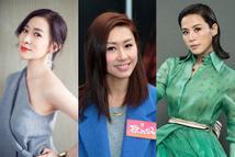5 nàng Hoa đán sự nghiệp lẫy lừng nhưng sống đời cô độc của TVB