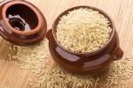 'Điểm vàng' đặt hũ gạo trong nhà để tích lộc tụ tài, ngồi không lộc lá cũng dồn đến tận cửa