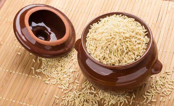 Điểm vàng đặt hũ gạo trong nhà để tích lộc tụ tài, ngồi không lộc lá cũng dồn đến tận cửa-1