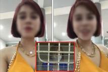 Cô gái Việt khoe tài lươn lẹo trở về từ Daegu - Hàn Quốc đã bị đưa vào khu cách ly tập trung
