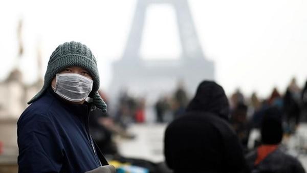 Pháp có công dân đầu tiên tử vong do dịch bệnh COVID-19-1
