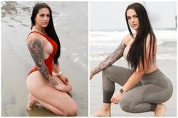 Bị đuổi vì đăng ảnh sexy lên mạng, cô gái buộc công ty phải bồi thường