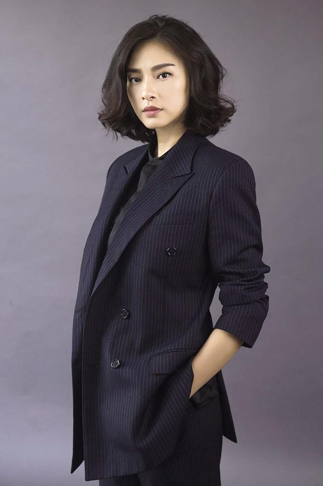 QUÁ LẦY: Xuân Lan rủ Jun Phạm mặc áo trắng, đeo khăn đỏ mừng sinh nhật Ngô Thanh Vân-5