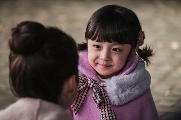 Lý do bé trai được chọn vào vai con gái trong Hi Bye, Mama-2