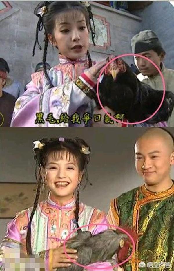 Sau 22 năm, Hoàn Châu Cách Cách bị bóc phốt vì lừa khán giả như thế này!-6