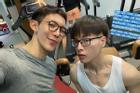 Đức Phúc - Erik rủ nhau tập gym, gây chú ý là hai gương mặt nhọn hoắt giống nhau y tạc