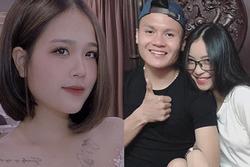 'Tỉnh bơ' chuyện Quang Hải tái hợp Nhật Lê, 'cô chủ tiệm nail' có hành động khó tin