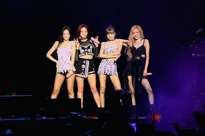BlackPink trở thành nhóm nhạc nữ Kpop có doanh thu tour diễn cao nhất mọi thời đại-3