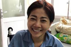 Mai Phương tuyển điều dưỡng chăm mình trong bệnh viện nhưng tiêu chí công việc mới gây bất ngờ