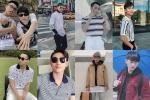 Isaac khoe tài mix đồ đẹp tựa soái ca Hàn Quốc-11