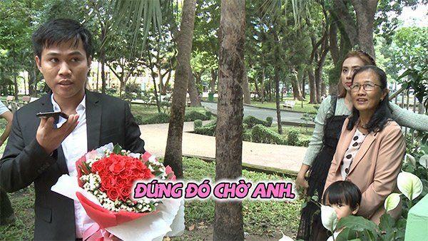 Dân mạng Đài Loan trầm trồ vì chuyện tình của mẹ đơn thân Việt cưa đổ được trai tân-5