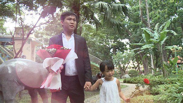 Dân mạng Đài Loan trầm trồ vì chuyện tình của mẹ đơn thân Việt cưa đổ được trai tân-6