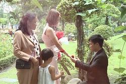 Dân mạng Đài Loan trầm trồ vì chuyện tình của mẹ đơn thân Việt 'cưa đổ' được trai tân