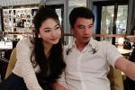 Rất lâu mới lên sóng, Á hậu Thanh Tú và chồng đại gia bất ngờ bị nhận xét 'như bố với con'