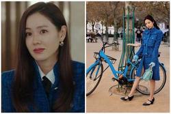 Son Ye Jin sang chảnh với bộ đầm Chanel 240 triệu nhưng Jennie (Black Pink) còn gây chú ý hơn bởi điều này!
