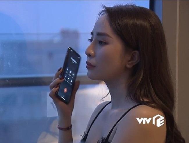 Sạn trong phim truyền hình Việt: Từ tin nhắn hẹn đi khách đến chiếc đĩa ma quái-5
