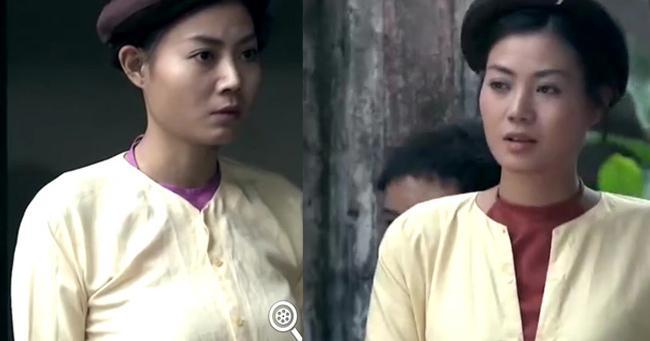 Sạn trong phim truyền hình Việt: Từ tin nhắn hẹn đi khách đến chiếc đĩa ma quái-10