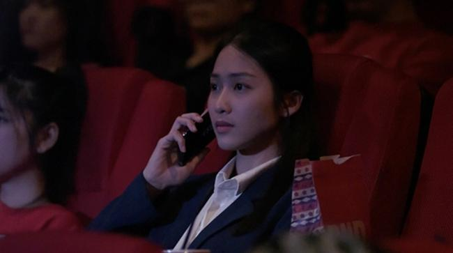 Sạn trong phim truyền hình Việt: Từ tin nhắn hẹn đi khách đến chiếc đĩa ma quái-12