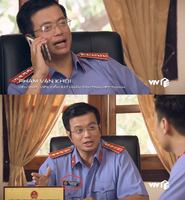 Sạn trong phim truyền hình Việt: Từ tin nhắn hẹn đi khách đến chiếc đĩa ma quái-8