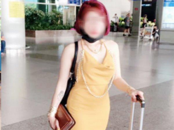 Cách cô gái trở về từ Daegu lọt qua được cửa khẩu Tân Sơn Nhất-1