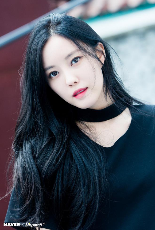 Hyomin (T-Ara) bị netizen Hàn chỉ trích: Lợi dụng cơ hội để nổi tiếng vì...góp khẩu trang chống dịch Covid-19-1