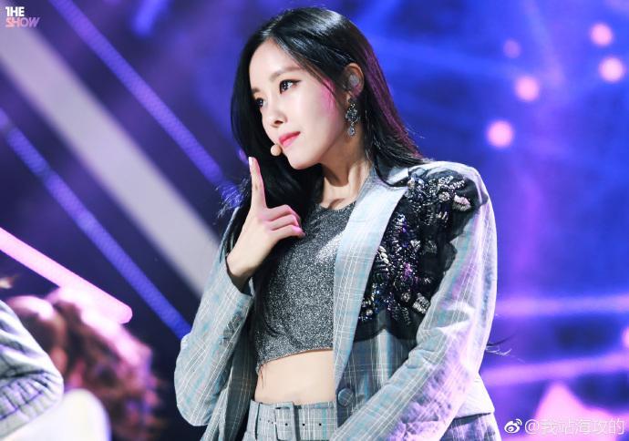 Hyomin (T-Ara) bị netizen Hàn chỉ trích: Lợi dụng cơ hội để nổi tiếng vì...góp khẩu trang chống dịch Covid-19-2