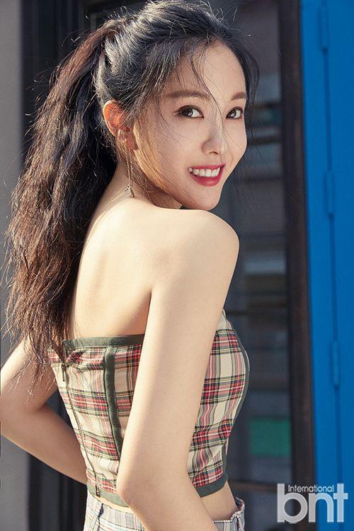 Hyomin (T-Ara) bị netizen Hàn chỉ trích: Lợi dụng cơ hội để nổi tiếng vì...góp khẩu trang chống dịch Covid-19-3