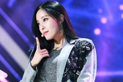Hyomin (T-Ara) bị netizen Hàn chỉ trích: 'Lợi dụng cơ hội để nổi tiếng' vì...góp khẩu trang chống dịch Covid-19