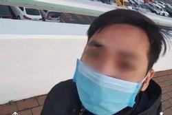 Thêm một người trở về từ Hàn Quốc bị cưỡng chế cách ly vì trốn tránh, lên mạng dọa 'cho cả làng bay màu'