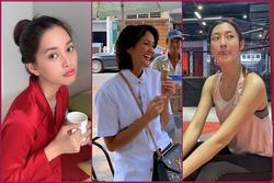 Những Hoa hậu Việt giản dị, ít dùng đồ hiệu