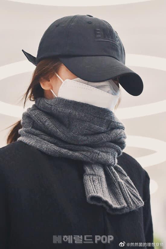 Song Hye Kyo bị người dân xứ Hàn chỉ trích vì ăn bánh bơ giữa lúc đại dịch Covid-19 hoành hành-1