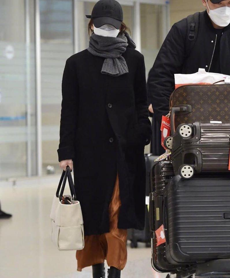 Song Hye Kyo bị người dân xứ Hàn chỉ trích vì ăn bánh bơ giữa lúc đại dịch Covid-19 hoành hành-3