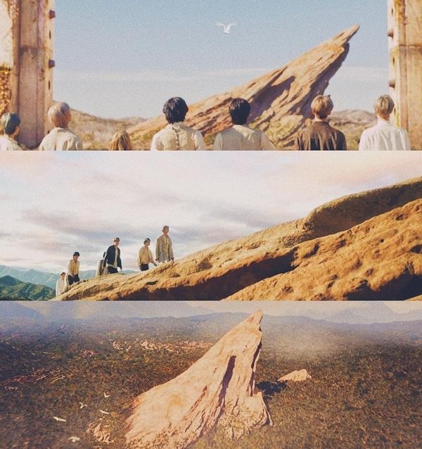 BTS tạo siêu bão khi phát hành MV hoành tráng như phim Hollywood-1