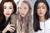 Taeyeon tiết lộ thích Honey Lee, Jun Ji Hyun