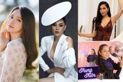 Giọng hát dàn mỹ nhân chuyển giới đình đám showbiz Việt: Người cân cả team, người dở 'banh nóc'