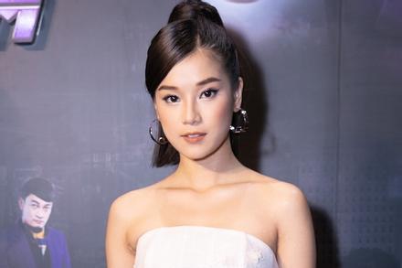 Hoàng Yến Chibi: 'Tôi thấy mình xinh trên phim, từng khung hình như quay quảng cáo'