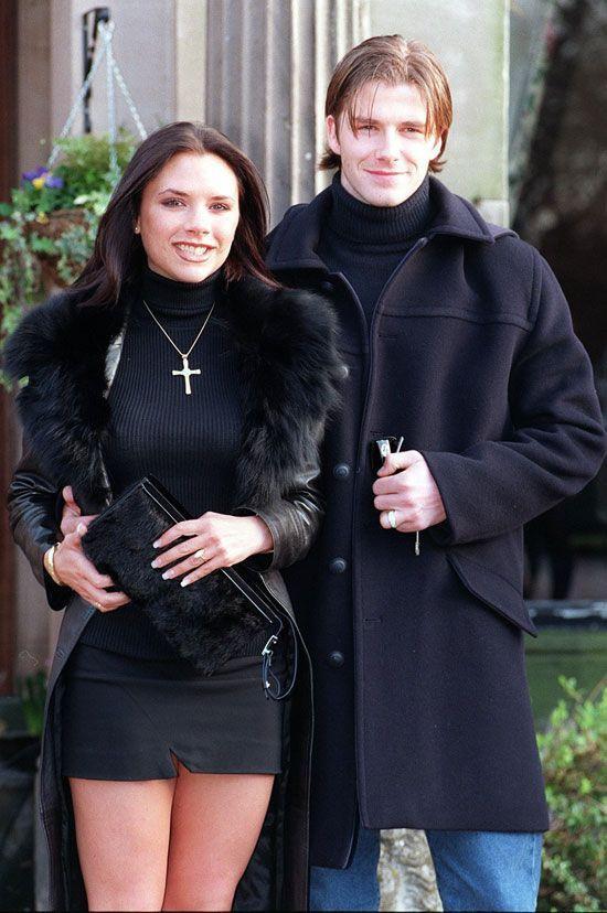 David Beckham kể ngày đầu xin số điện thoại của Victoria-2