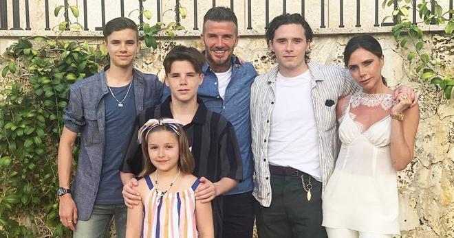 David Beckham kể ngày đầu xin số điện thoại của Victoria-3