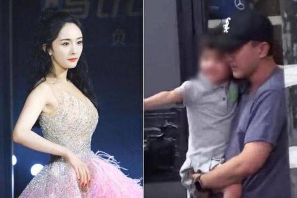 Bất ngờ phản ứng của Dương Mịch khi bị hỏi về chuyện ly hôn Lưu Khải Uy, không hổ danh mỹ nữ lạnh lùng quy tắc-2