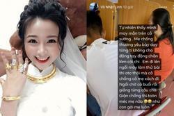 Bà xã Phan Văn Đức cảm thấy 'trên cả sướng' khi mẹ chồng cưng chiều, không cho động tay động chân làm gì