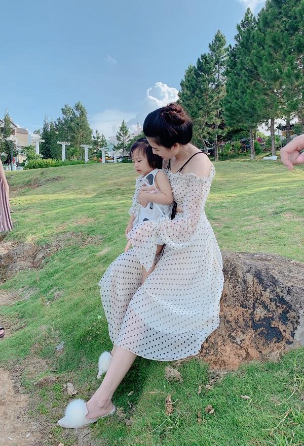 Mẹ 8X chia sẻ cách nuôi dạy con với quỹ thời gian eo hẹp-2